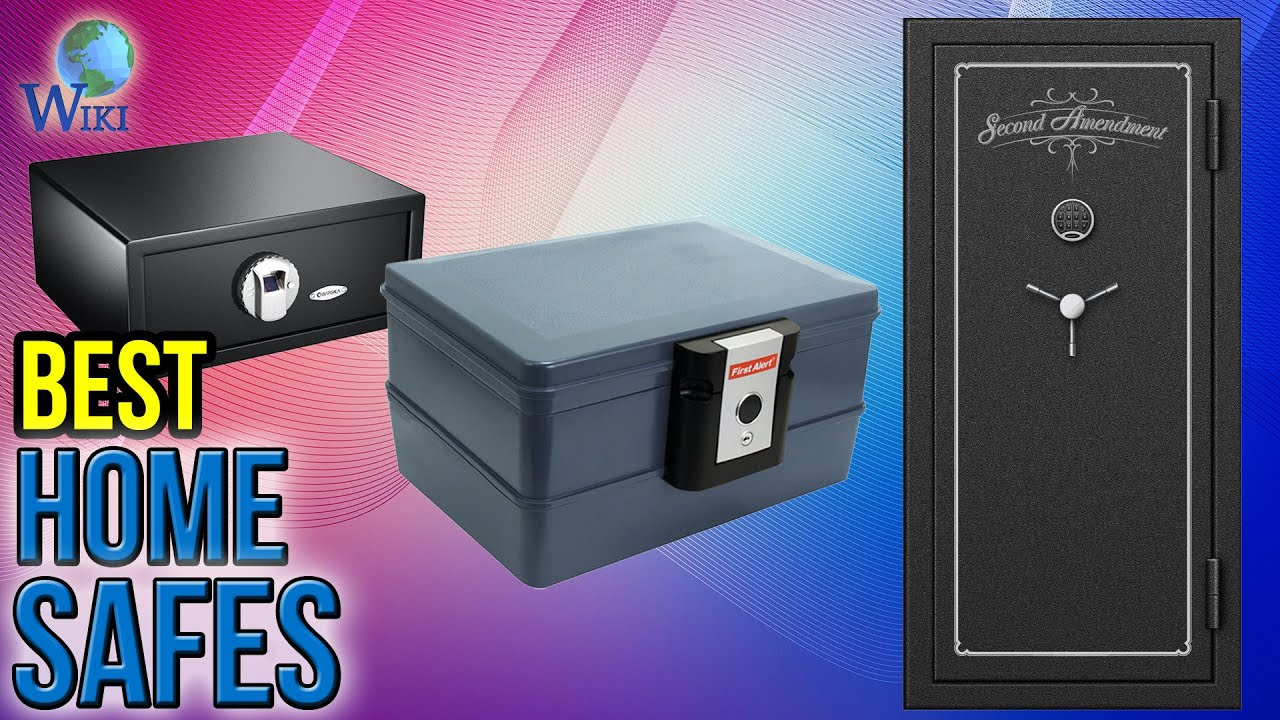 10 Best Home Safes 2017 Youtube