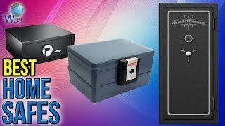 видео 10 лучших сейфов