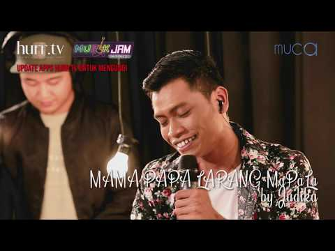 Usop - Mama Papa Larang By Judika I Muzik Jam Musim Ke-2