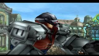 Final Fantasy viii ( Türkçe ) bölüm 12:  Timber maniac