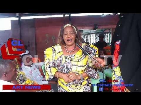 TRISTE BA AUTORITE YA RDC BAZO NEGLIGE BALLET NATIONAL OYO EZALAKI NA VALEUR TANGU YA ZAIRE MAWA
