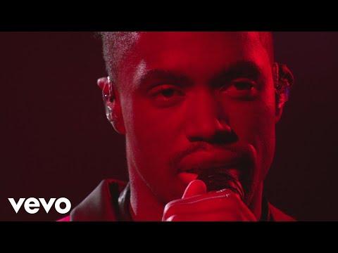 Dalton Harris - The Power of Love (Live X Factor Final Performance) ft. James Arthur