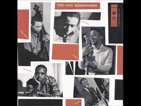 Art Blakey & the Jazz Messengers - The Jazz Messengers (1956) {Full Album}