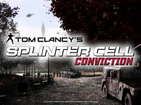Michael Nielsen / Kaveh Cohen-Airfield Splinter Cell Conviction Theme Song.