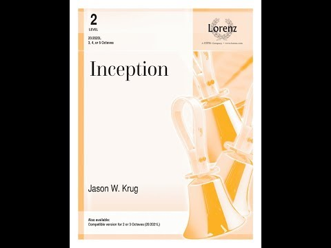 Inception (3, 4, or 5 Octaves) - Jason W Krug