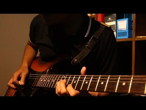 Andra And The Backbone - Surrender (Guitar Cover)