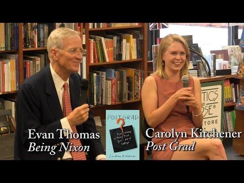 "Carolyn Kitchener, ""Post Grad"""