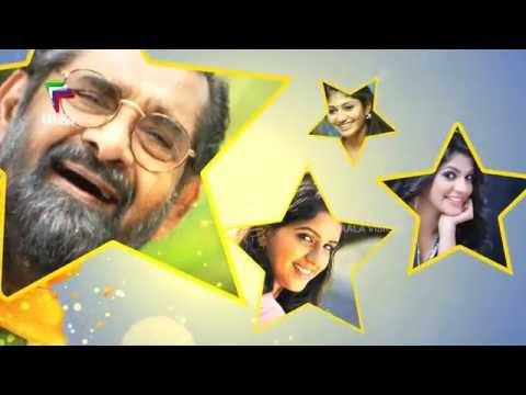 താരവിശേഷം മധു | THARAVISHESHAM | MADHU ACTOR | CHAT SHOW
