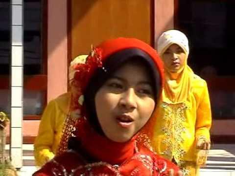 Full Album Sholawat al firdaus Darul Ulum Jombang