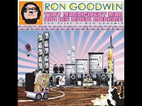 Ron Goodwin - Love Theme