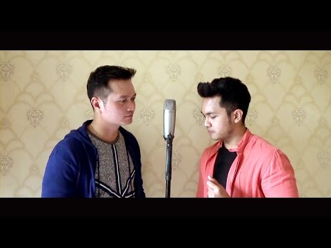 SUDAHLAH (IYETH BUSTAMI) - COVER BY ANDREY FEAT YOGIE NANDES