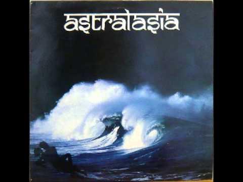 Astralasia - The Rhythm Of Life / Celestial Ocean