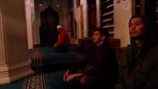 #3min Abdulkadir Cakar alias Bubu rezitiert den Quran
