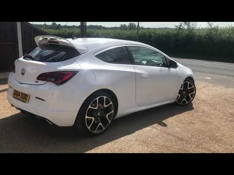 2014 VAUXHALL ASTRA 2.0 VXR FOR SALE | CAR REVIEW VLOG