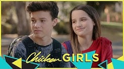 "CHICKEN GIRLS   Season 1   Ep. 8: ""Broken"""