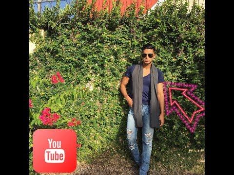 Vlog #3 Suriname / My Casino Job and Sauna Markt?!