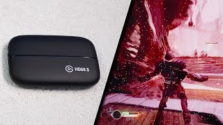 Elgato HD60 S: How I Record My Gameplay (The BEST Capture Card?)