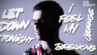 A-Trak - Push feat. Andrew Wyatt (Official Lyrics Video)