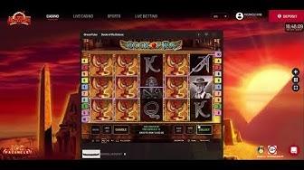 Joacă Book of Ra Deluxe pe bani reali