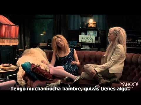 Only Lovers Left Alive  US Theatrical Trailer Subtitulado historias de vampiros