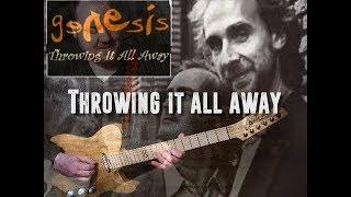 Throwing It All Away - Genesis - David Locke
