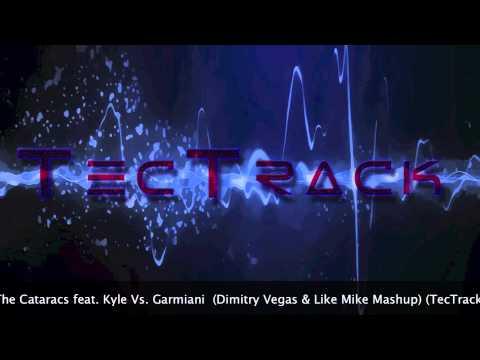 Hey Now, Rumble   Martin Solveig & The Cataracs feat  Kyle Vs  Garmiani  Dimitry Vegas & Like Mike M