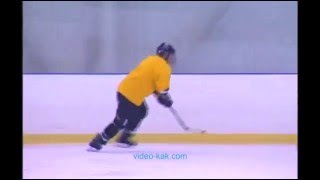 Видео как профессионально кататься на коньках. Урок 8. Развитие мастерства