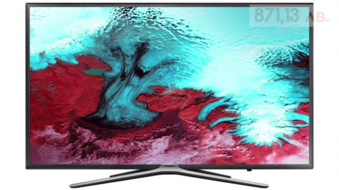 TV Samsung UE32H5000 tools functions settings options media player .