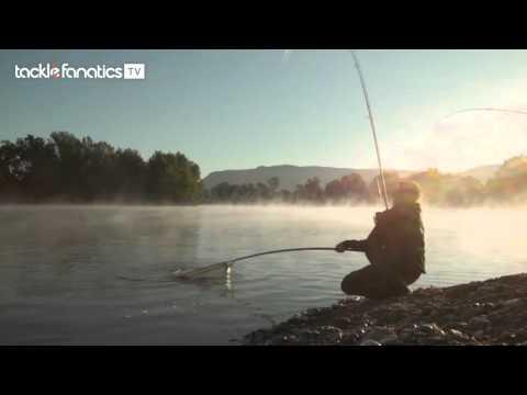 a3d715392a4 Tackle Fanatics TV - Daiwa Infinity DF X45 - YouTube