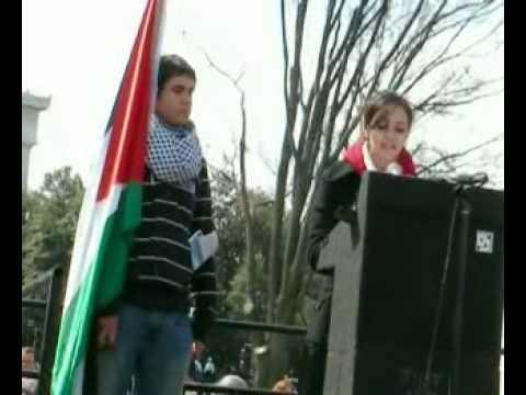 March On The Pentagon: Al-Awda