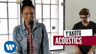 """Y'akoto: """"Without You"""" (Warner Music Akustik)"""