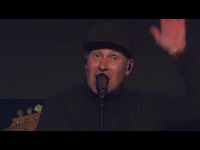 Samuel Ljungblahd ger konsert på Årskonferens Lyft Blicken - Lördag 21:00