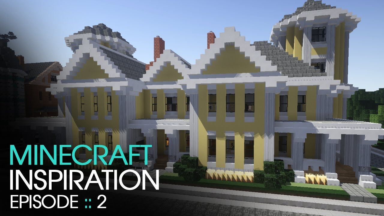 Minecraft inspiration w keralis traditional house 1 for Keralis modern house 9 part 1