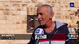 المستوطنون يواصلون اعتداءاتهم في مدن الضفة الغربية المحتلة - (3-1-2019)