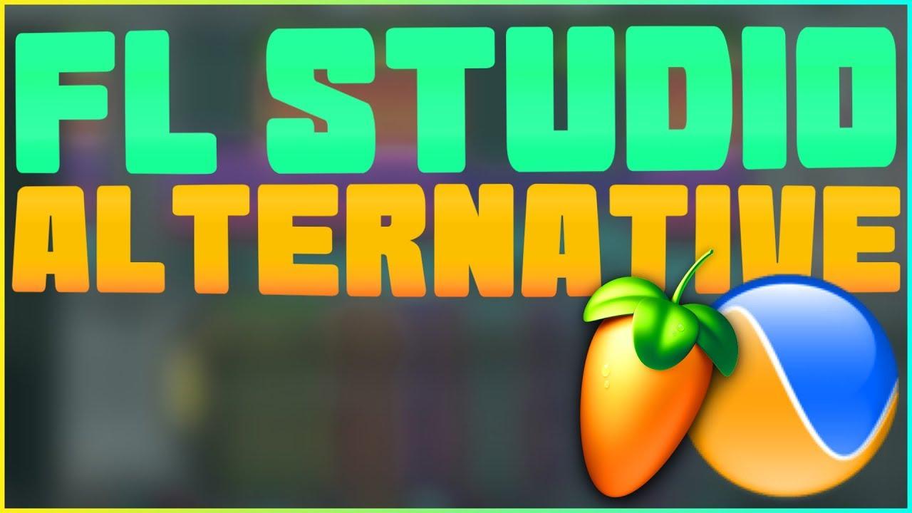 Fl studio free alternative