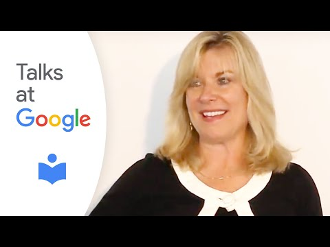"""Andrea Coville: """"Relevance""""   Talks at Google"""