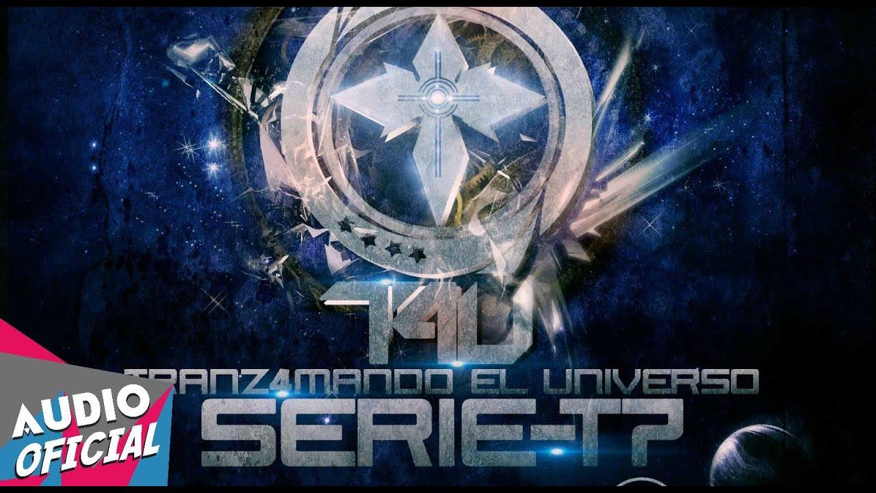 Triple Seven - Yo Ire (T4U) ★Estreno★ | NUEVO 2015 HD