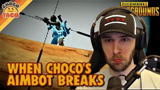 World Record: Most Missed M24 Shots ft. hollywoodboblive - chocoTaco PUBG Duos Gameplay