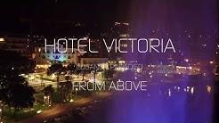 HOTEL VICTORIA - LUGANO PARADISO