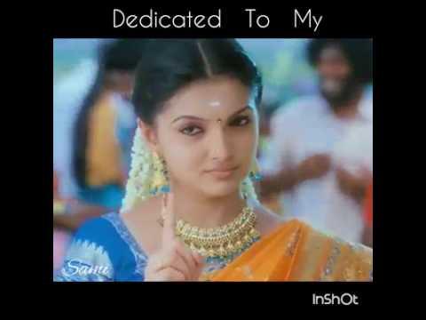 Vijay sister song