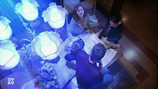Charmed 5x15 Remaster - Baby Halliwell