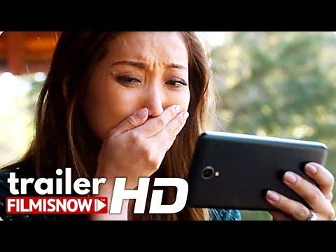 SECRET OBSESSION Trailer (2019) | Netflix Stalker Thriller Movie