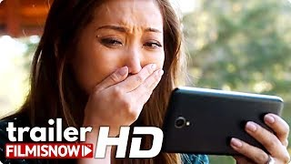 SECRET OBSESSION Trailer (2019)   Netflix Stalker Thriller Movie