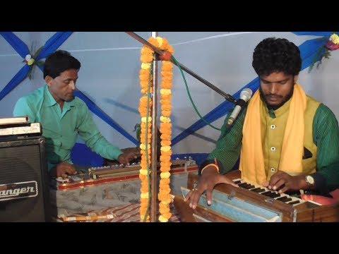 jitendra-yadav-का-live-stage-शो-सेरुकहा-गाव-me-धूम-मचाये