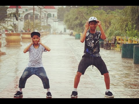 Sheher Ki Ladki Song Freestyle Dance Video | Khandaani Shafakhana | Badshah | ASquare Crew