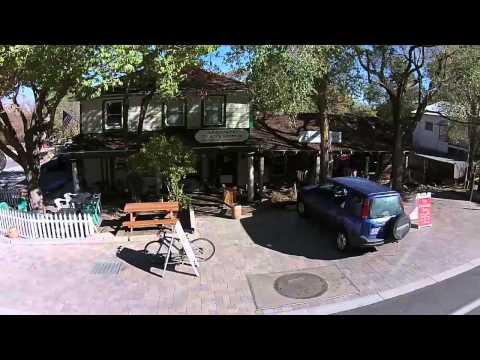 Genoa Nevada Restaurant Property  -- La Ferme