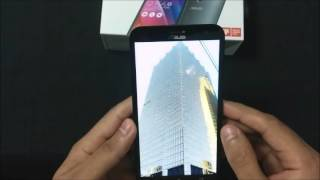 Asus Zenfone 2 Laser (3GB RAM) FULL Review