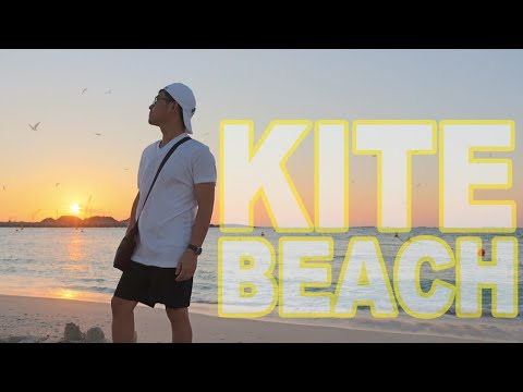 Kite Beach Dubai | No Cost Bonding | Photography Practice