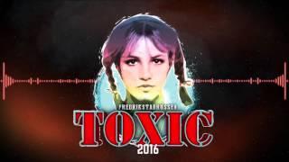 Toxic 2016 - S3RL (Lyrics video)