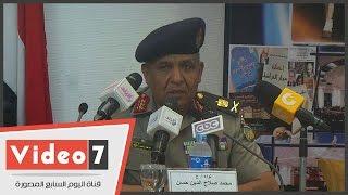بالفيديو.. أكاديمية ناصر العسكرية: